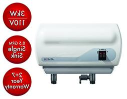 0.5 GPM  Tankless Electric Instant Water Heater, Electric, C