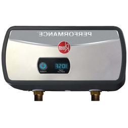 Rheem RETEX-06 6 kW 1.0 GPM Point-Of-Use Electric Tankless W