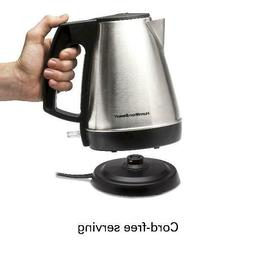1 liter electric kettle tea and hot
