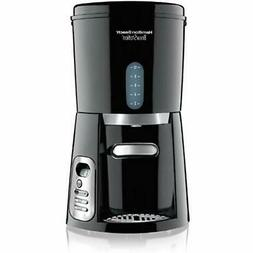 10-Cup Coffee Maker, Programmable BrewStation Dispensing Mac