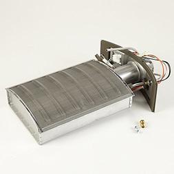 Kenmore 100093967 Water Heater Burner Assembly Genuine Origi