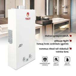 12L/min Performance Plus 3.2 GPM Natural Gas Indoor Tankless