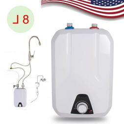 1500W Kitchen Bathroom Instant Electric Hot Water Heater Boi