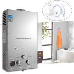 36kw 18l natural gas tankless hot water