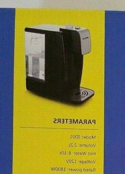 Opolar 2.2L Instant Hot Water Heater / Dispenser  Model ID01