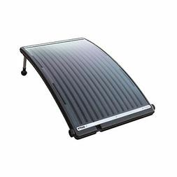 GAME 4721 SolarPRO Curve Solar Pool Heater for Intex & Bestw