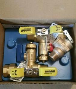 Webstone 54443WPR Isolator E2 Lead Free Tankless Water Heate