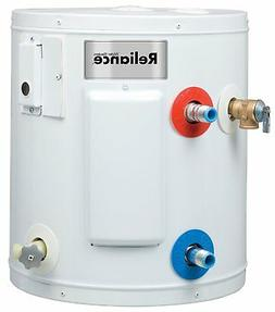 Reliance 6 6 SOMS K 6 Gallon Compact Electric Water Heater w