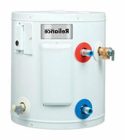 Reliance  6 gal. 1650 watts Electric  Water Heater