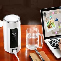 600ml Kettle Portable Electric Travel Water Boiler Tea Heate