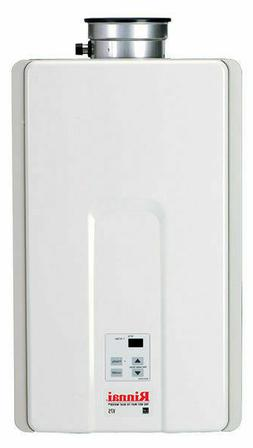 Rinnai 7.5 GPM Residential Indoor Natural Gas Tankless Water