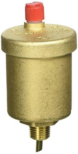 Amtrol 701-C Float Type Hot Water Air Vent, 1/4""