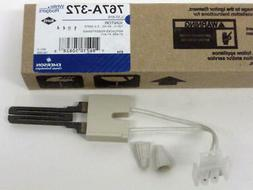 White Rodgers 767A-372 Silicon Carbide Hot Surface Igniter w