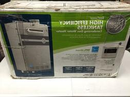 9.5 GPM RHEEM ECOH200XLN Natural Gas High Outdoor Tankless W