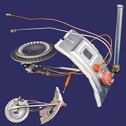Kenmore 9003458 Water Heater Burner Assembly Genuine Origina
