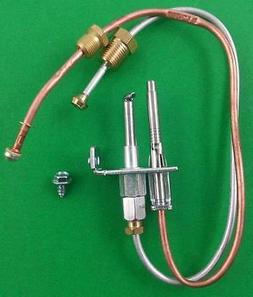 Atwood 92616 RV Water Heater Pilot Thermocouple Assembly 916