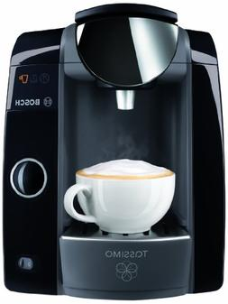 Bosch TAS4702UC Tassimo T47 Beverage System and Coffee Brewe