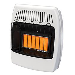 Dyna-Glo IR18NMDG-1 18,000 BTU Natural Gas Infrared Vent Fre