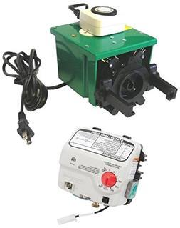 Gas Water Heater Timer