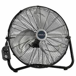 "Lasko Products - 20"" High Velocity Floor Fan"