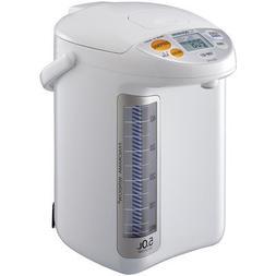 Zojirushi CD-LFC50 Panorama Window Micom Water Boiler and Wa