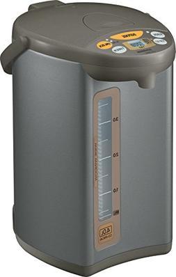 Zojirushi CD-WBC40-TS Micom 4-Liter Water Boiler and Warmer,