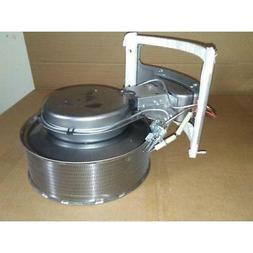 RHEEM AS41857/AS41841 BURNER ASSEMBLY FOR A 40/50 GALLON WAT