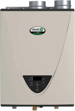 A.O. Smith ATI-240H-N 160,000 BTU Indoor Condensing Tankless