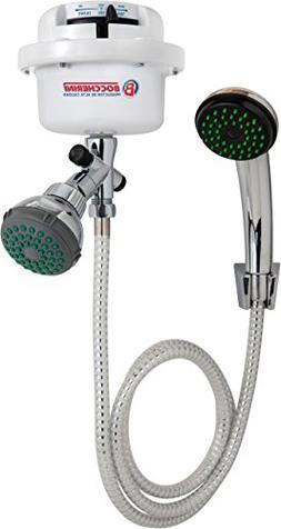 GARLAT Boccherini 110V Electric Instant Hot Water Shower Hea