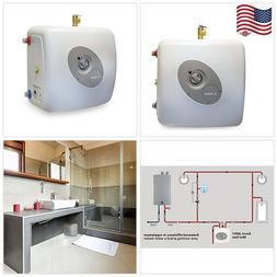 Bosch Electric Mini-Tank Water Heater Tronic 3000 T 7-Gallon
