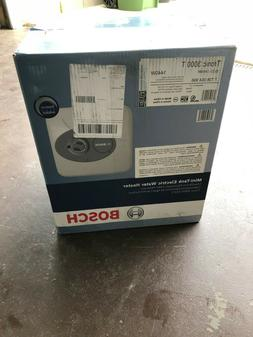Bosch Electric Mini-Tank Water Heater Tronic 3000 T 2.5-Gall