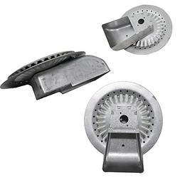American Water Heaters 186063-000 Water Heater Burner Genuin