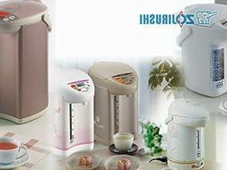 Zojirushi CD-JUC22/30 Micom 2.2-Liter/3.0 Liters Water Boile