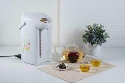Zojirushi CD-JWC40 Micom Water Boiler and Warmer, Sweet Flow