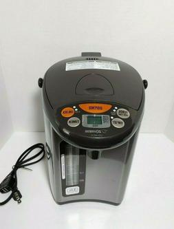 Zojirushi CD WCC-30  Kitchen Water Boiler Warmer 3.0 L Silve