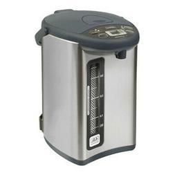 Zojirushi CD-WHC40XH Micom Water Boiler & Warmer 135 oz Stai