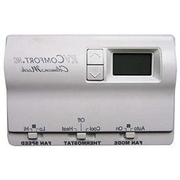 Coleman Digital HeatCool Thermostat  8330-3362