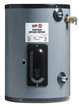 Rheem-Ruud 15 gal. Commercial Electric Water Heater, 2000W,