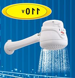 CORAL MAX 110V  Electric Instant Hot Water Shower Head Heate
