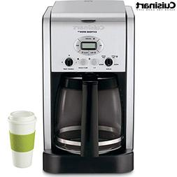 Cuisinart DCC-2650 - Brew Central 12-Cup Programmable Coffee
