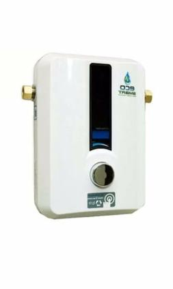 EcoSmart ECO 11 Electric Tankless Water Heater, 13KW at 240