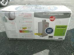 Rheem ECO160DVLP3-1 Indoor Tankless Water Heater LP Liquid P