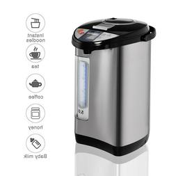 Electric Hot Water Dispenser 5-Liter Water Heater Boiler and