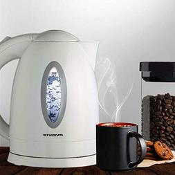electric kettle fast heating kitchen pot cordless