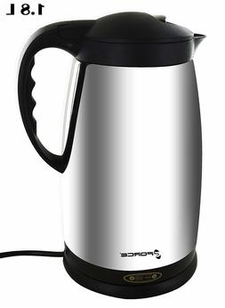 Electric Kettle Gooseneck Teakettle for Pour Over Drip Coffe