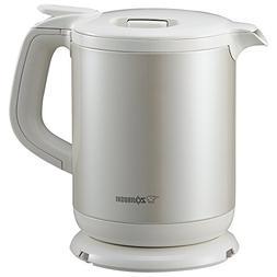 Zojirushi electric kettle  White CK-AH08-WA