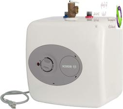 Electric Mini-Tank Water Heater Tronic 3000 T 4-Gallon   - E