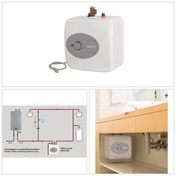 Electric Mini Tank Water Heater Tronic 4 Gallon Eliminate Ti