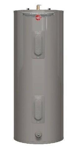 Rheem Electric Tank Water Heater 4500-4500-Watt Overheat Pro