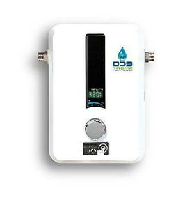 EcoSmart Electric Tankless Water Heater 13KW at 240 Volts Se